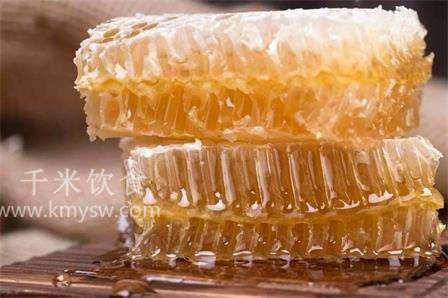 蜂胶什么时候吃最好?蜂胶吃多久才有效?---千米饮食网