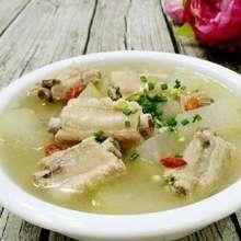 冬天常喝的养生汤---千米饮食网