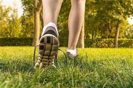 每天坚持步行有什么好处?---千米饮食网