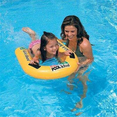 夏天炎热时游泳的禁忌