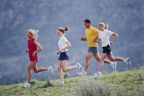 夏季锻炼注意预防热疾病