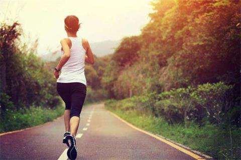 经常跑步的好处 不看不知道一看吓一跳---千米饮食网
