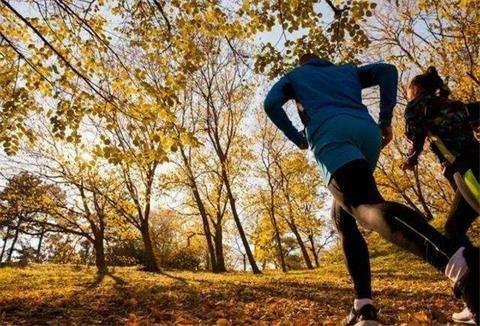 拥有健康身体从运动开始---千米饮食网