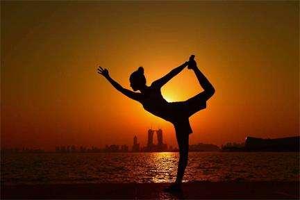 瑜伽用品有哪些 各要怎么用?---千米饮食网