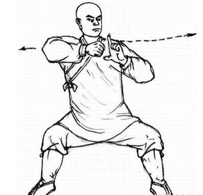 常练八段锦,身体阳气足!最萌的养生操练起来~---千米饮食网