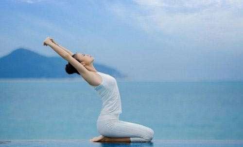 瑜伽初学者 这些常识要知道---千米饮食网