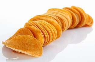 吃方便面、薯片等于喝油吗?---千米饮食网