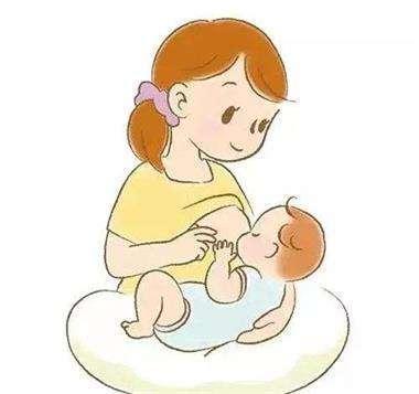母乳喂养宝宝5个关键点---千米饮食网(www.kmysw.com)