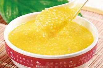 小米是最理想的养胃品,小米的妙用