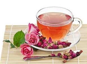 饭后喝绿茶,饱足感延长2小时