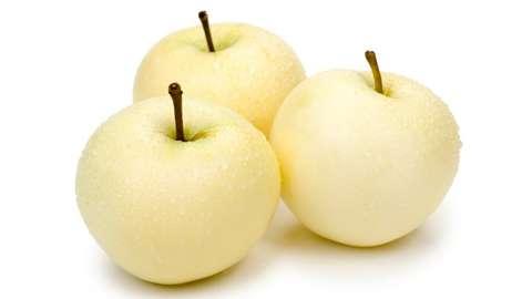 防秋燥多吃5种白色食物