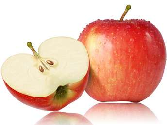 切除腐烂部分的苹果可以食用吗?