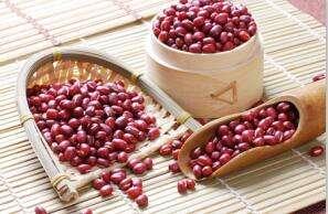 赤小豆的营养价值和功效作用及搭配食用禁忌等百科介绍---千米饮食网