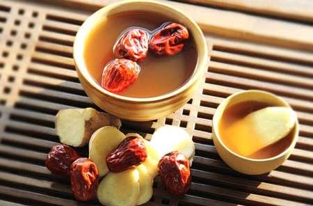 什么样的茶饮能够有效地防寒呢?---千米饮食网
