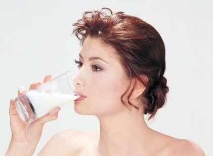 牛奶可以快速解辣,怎样用牛奶解辣