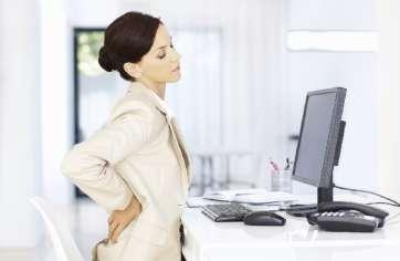 中医详解久坐对人体的5个危害以及如何缓解