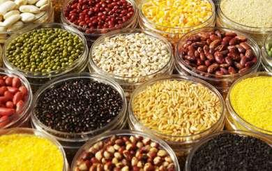 三种杂粮的特性及营养价值