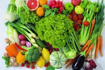 吃素不当会导致肥胖---千米饮食网