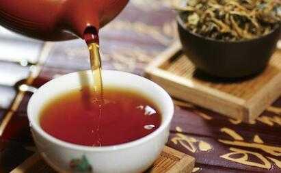 """""""最佳养生茶"""" 注意分时段喝,如何正确的喝养生茶"""