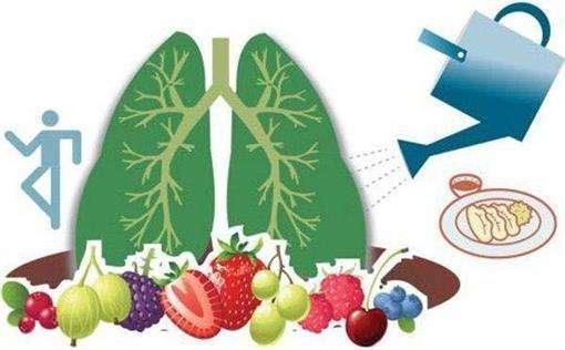 肺癌患者化疗期间怎么健康饮食?---千米饮食网
