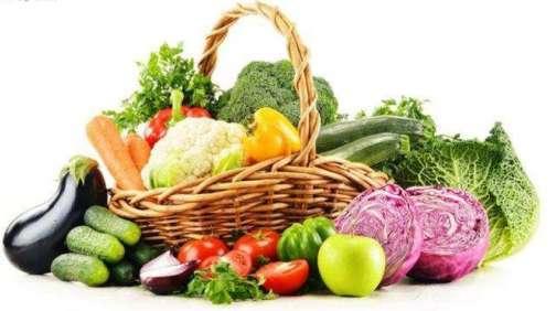 夏日吃四类食物巧养生 这食物吃出健康一夏---千米饮食网