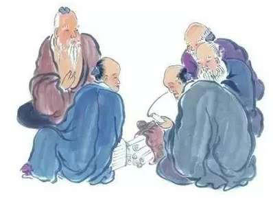 中医大师教你长寿秘诀---千米饮食网