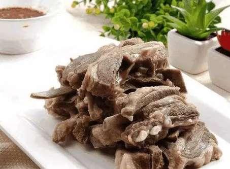 五个秋季吃羊肉的禁忌要知道
