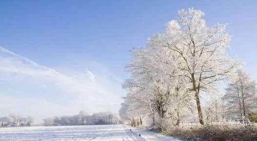 冬季养生避开七个误区
