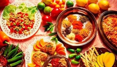春节酒宴任喝不胖的饮食减肥方法---千米饮食网