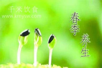 """春季养生:记住这些,可增强""""肺气"""",百病才不生!---千米饮食网"""