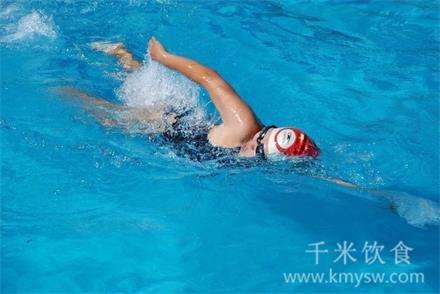 夏季游泳会导致性病吗?泳池常见的传染病有哪些?
