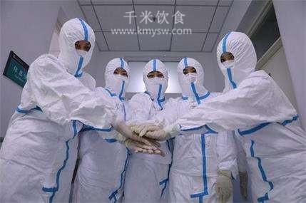 新冠病毒感染饮食营养专家建议十条---千米饮食网
