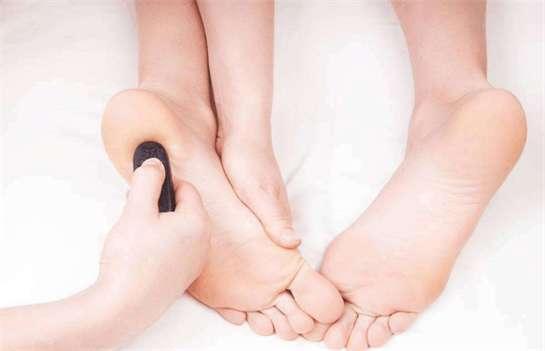 女性养生从脚开始---千米饮食网