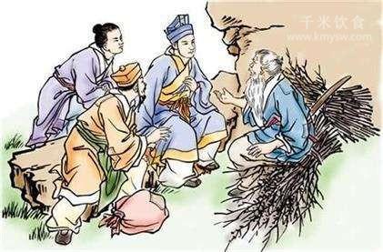 民间俗语中蕴含丰富养生之道---千米饮食网