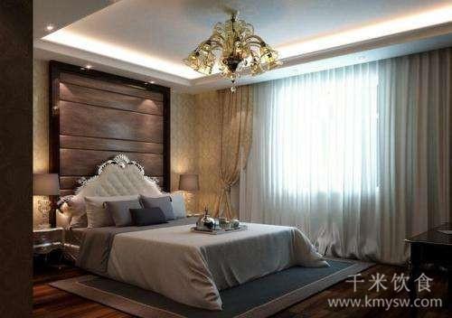 睡眠质量好 床头朝向要谨慎---千米饮食网