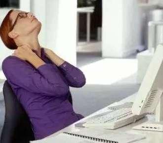 电脑脖的具体症状表现---千米饮食网