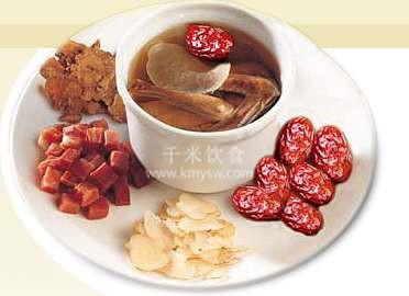 中国传统的饮食养生法---千米饮食网