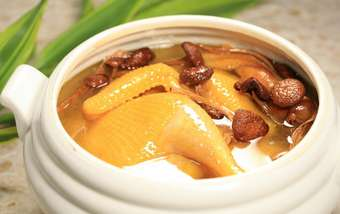 鸡汤怎么做好吃?教你如何炖鸡汤,鸡汤怎么做健康美味?