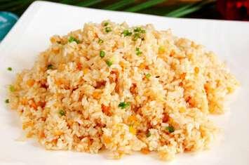 萝卜干炒饭的做法,萝卜干炒饭怎么做?