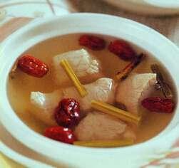 客家猪肉汤的做法,客家猪肉汤怎么做好吃