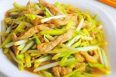 慈禧与韭黄的典故传说---千米饮食网(www.kmysw.com)