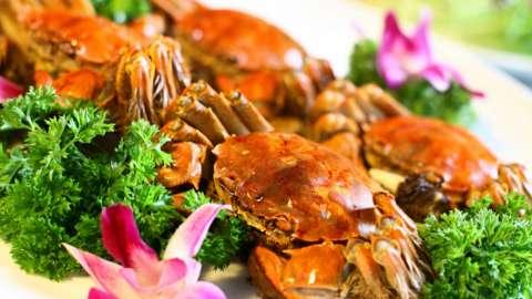 怎么挑螃蟹,如何购买好的螃蟹?