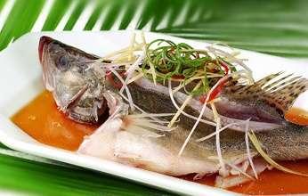 鲁班与蒸桂鱼的典故传说---千米饮食网