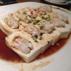 鱼茸蒸豆腐的做法,鱼茸蒸豆腐怎么做好吃