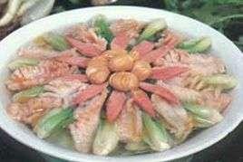 高汤泡肚的做法及介绍---千米饮食网