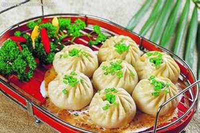 朱元璋与水煎包的典故传说---千米饮食网