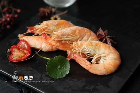 家常盐水虾怎么做好吃_盐水虾的做法