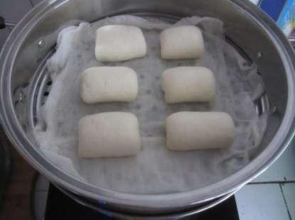 家常银丝卷的做法,家常银丝卷怎么做好吃