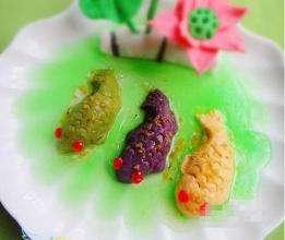 姜薯鲤鱼的做法,姜薯鲤鱼怎么做好吃
