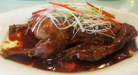 酱汁鸭子的做法及介绍---千米饮食网
